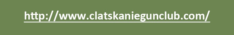 Clatskanie Rifle & Pistol Club