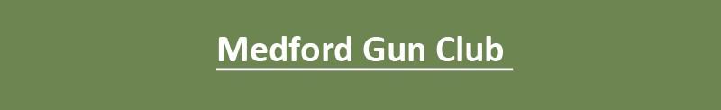 Medford Gun Club
